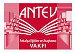 Antalya Eğitim ve Araştırma Vakfı ANTEV